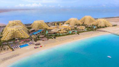Photo of إحتفالات اليوم الوطني الإماراتي ال 48 في فندق ريكسوس باب البحر