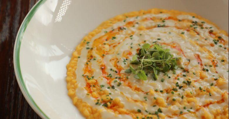 احتفالية يوم الباستا العالمي من مطعم تراتوريا توسكانا