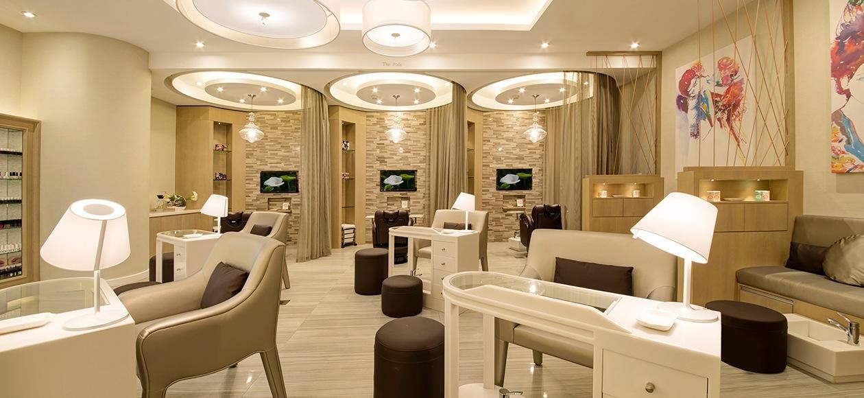 مركز سيستر بيوتي لونغ Sisters Beauty Lounge