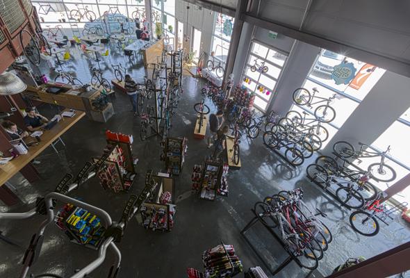 أفضل محلات الدراجات الهوائية في الإمارات العربية المتحدة