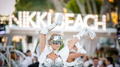 صورة منتجع نيكي بيتش دبي ينظم الحفلة البيضاء 2019