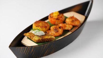 صورة مأكولات الساحل الجنوبي الغربي للهند من مطعم كويلون