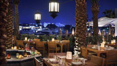 صورة عروض مطاعم ذا بروميناد خلال الموسم الجديد