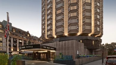 Photo of قائمة المأكولات الكلاسيكية من فندق بارك تاور نايتسبريدج