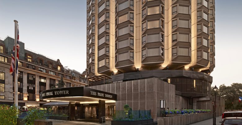 فندق بارك تاور نايتسبريدج