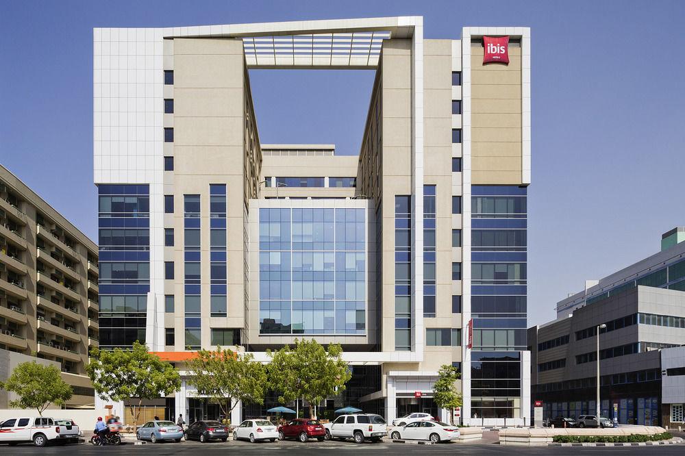 فندق إيبيس الرقة ibis Al Rigga