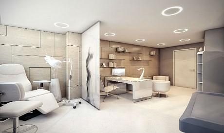 أبرز 4 مراكز التجميل في دبي مول