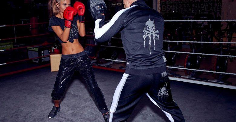مجموعة فيليب بلين أكتيف للملابس الرياضية
