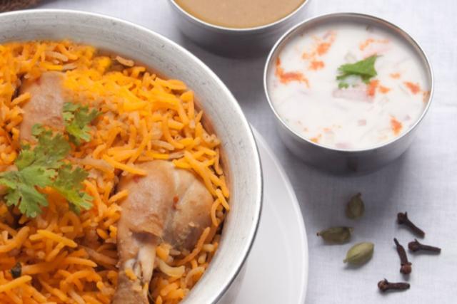 مطعم آبا كاداي Aappa Kadai