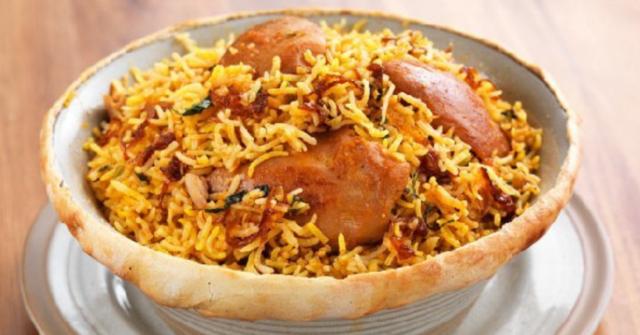 مطعم زفران Zafran Dubai