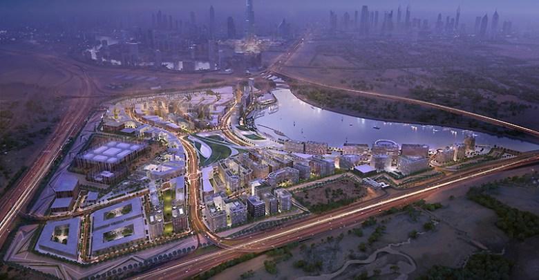 حي دبي للتصميم