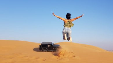 Photo of 5 صور تذكارية لابدّ أن تلتقطها لنفسك في صحراء دبي