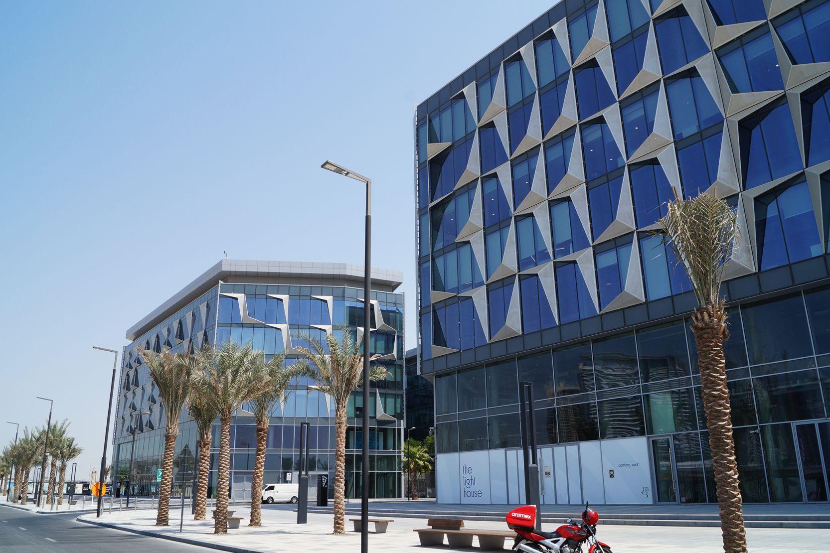 حي دبي للتصميم Dubai Design District
