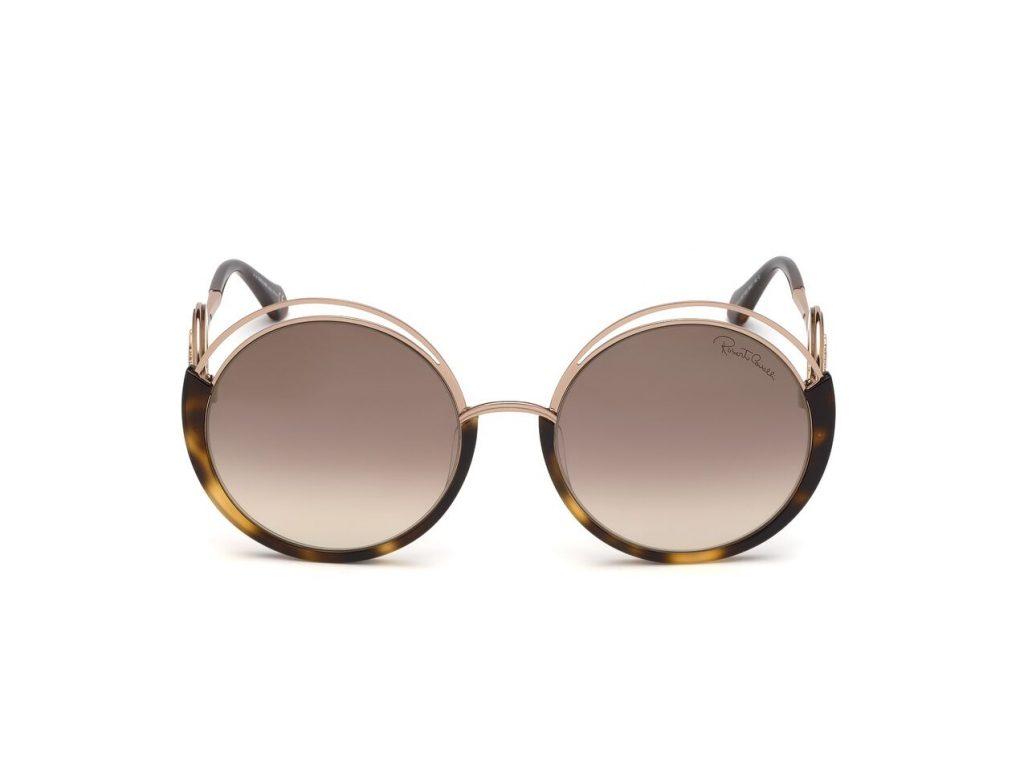 مجموعة نظارات روبيرتو كافالي لربيع وصيف 2019