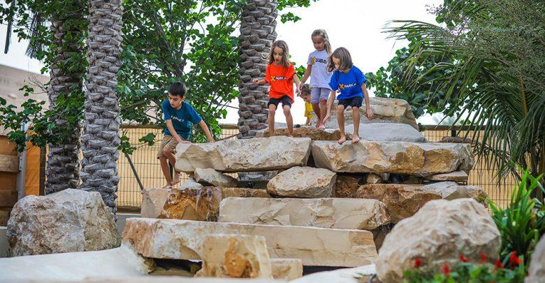 10 اشياء ممتعة تقوم بها مع أطفالك في دبي