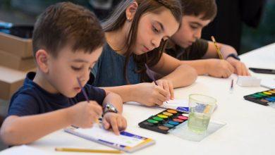 Photo of برامج فصل الخريف من مؤسسة الشارقة للفنون