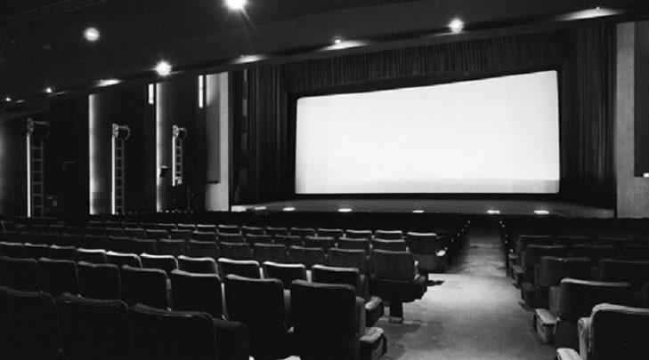 معرض السينما في دولة الإمارات