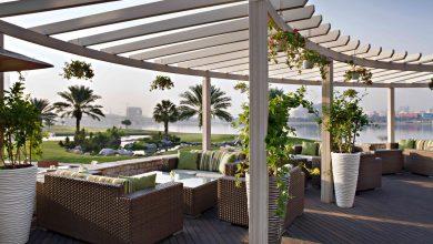 Photo of عروض مطعم ليك فيو في نادي خور دبي للجولف واليخوت