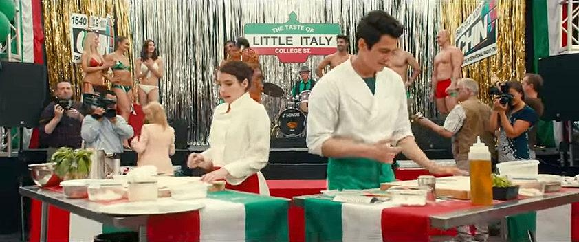 فيلم LITTLE ITALY