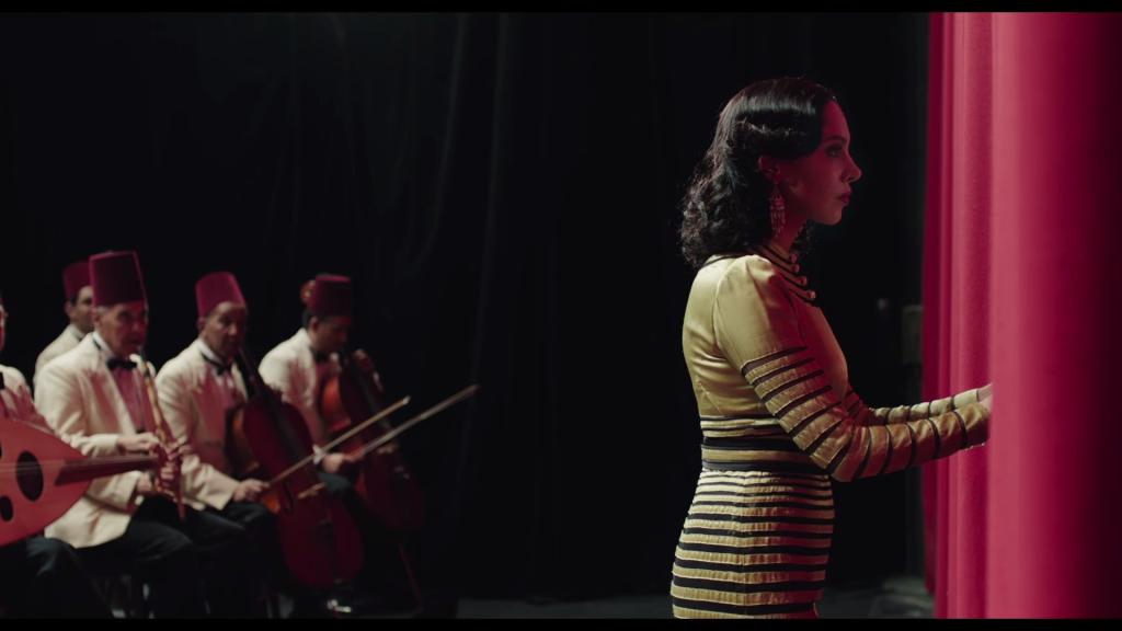 العروض السينمائية لموسم خريف 2018 من الشارقة للفنون