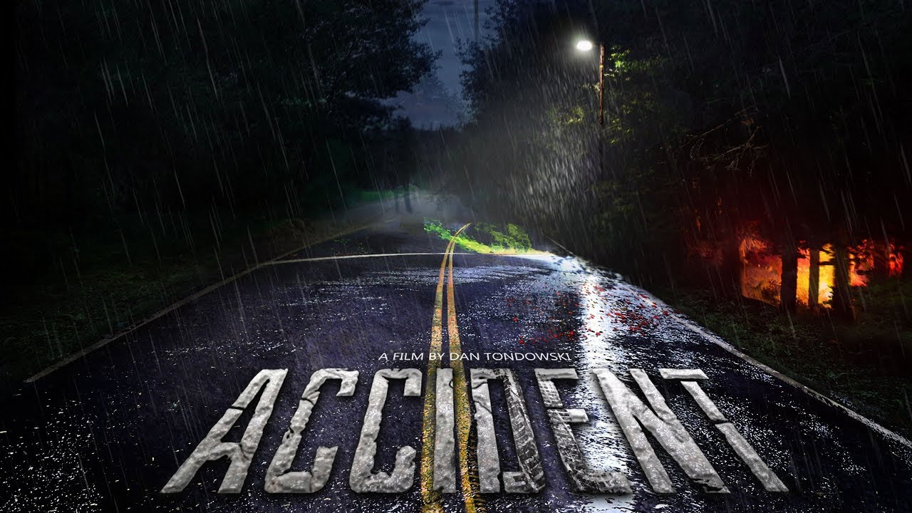 فيلم ACCIDENT