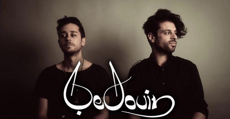 حفل الثنائي الموسيقي بدوين في دبي