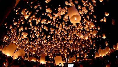 Photo of احتفالية مهرجان لوي كراثونج في فنادق ومنتجعات وسبا أنانتارا