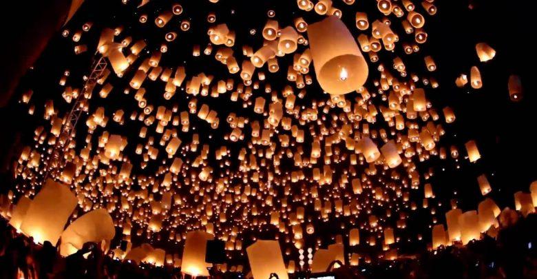 مهرجان لوي كراثونج