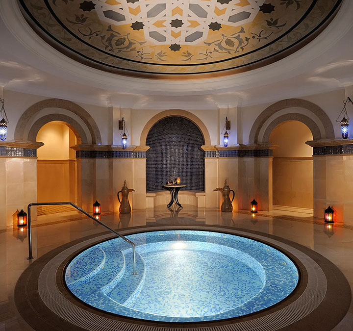 فندق وان آند أونلي رويال ميراج One&Only Royal Mirage