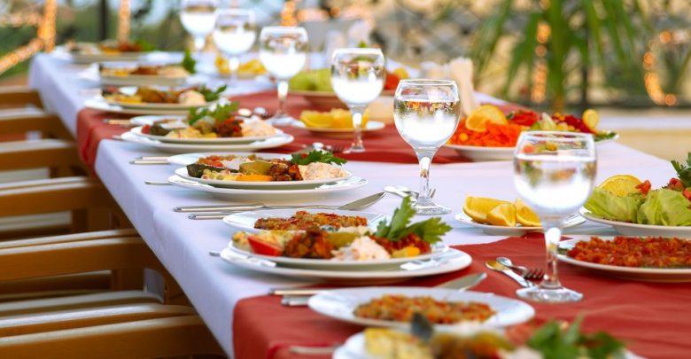 أبرز عروض مطاعم دبي