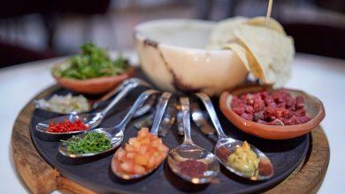 صورة أبرز المطاعم التي افتتحت أبوابها في دبي خلال أكتوبر 2018