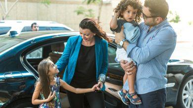 صورة باقة الأجنحة العائلية من فندق سوفيتل دبي داون تاون
