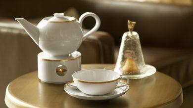 صورة عروض جلسات الشاي من ذا دروينغ روم