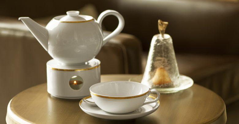 عروض جلسات الشاي من ذا دروينغ روم