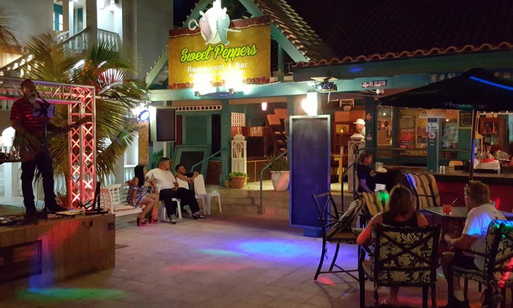 مطعم فلفل حلو Sweet Pepper Restaurant