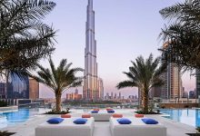 Photo of مطاعم أعادة إفتتاح أبوابها في دبي داون تاون خلال أزمة كورونا العالمية