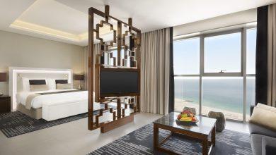 Photo of عرض فندق ويندهام دبي مارينا الخاص بموسم الشتاء