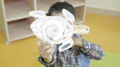 Photo of فصل دراسي مجاني من مدرسة رينايسنس دبي الجديدة