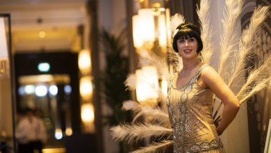 Photo of احتفالية الأربعاء من فندق شيراتون غراند لندن بارك لين