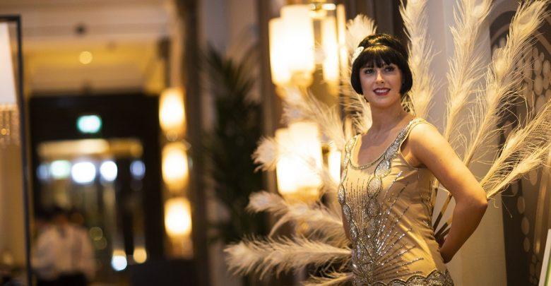احتفالية الشتاء من فندق شيراتون غراند لندن بارك لين