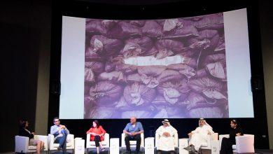Photo of النسخة العاشرة من فن أبوظبي