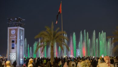 Photo of تعرف على احتفالات أبوظبي باليوم الوطني الـ47 للإمارات