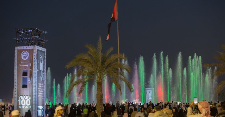تعرف على احتفالات أبوظبي باليوم الوطني الـ47 للإمارات