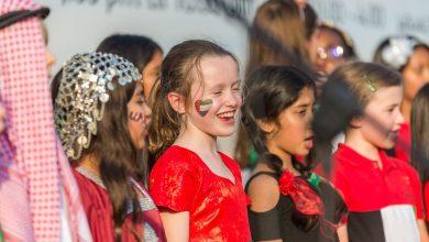 Photo of احتفالات دبي باركس آند ريزورتس باليوم الوطني الإماراتي