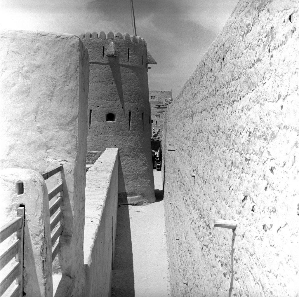 تعرف أكثر على تاريخ أبوظبي من خلال قصر الحصن