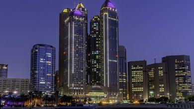 صورة عروض فندق سوفيتل أبوظبي الكورنيش خلال موسم الأعياد