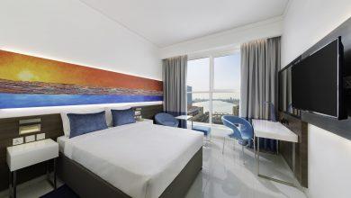 Photo of افتتاح أول فندق سيتي ماكس في رأس الخيمة