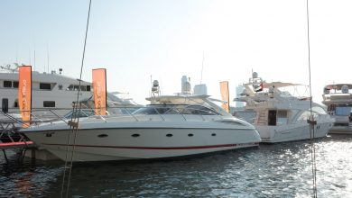 Photo of فعاليات معرض دبي للقوارب واليخوت المستعملة 2018