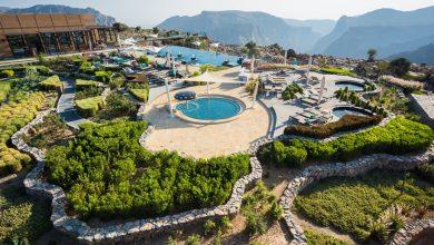 Photo of مجموعة من الفنادق المناسبة للعائلات والأفراد في سلطنة عُمان