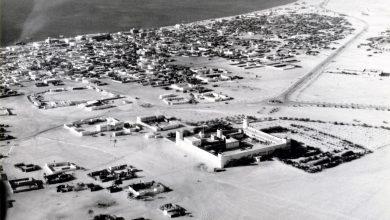 صورة تعرف أكثر على تاريخ أبوظبي من خلال قصر الحصن